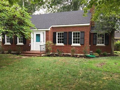 Lexington Single Family Home For Sale: 218 Chenault Road