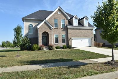Versailles Single Family Home For Sale: 105 Shepherds Trace