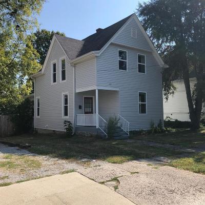 Winchester Single Family Home For Sale: 17 Euclid Avenue