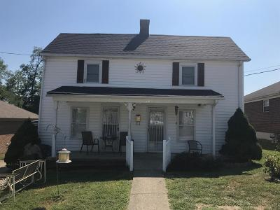 Richmond Single Family Home For Sale: 1412 Linden Street