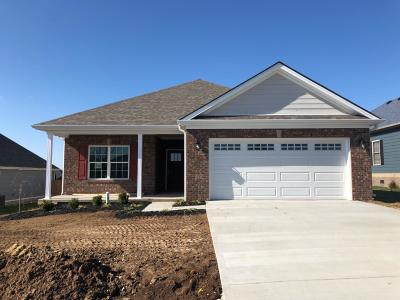 Richmond Single Family Home For Sale: 4101 Loblolly Lane