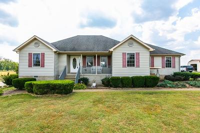 Nicholasville Single Family Home For Sale: 102 Greystone Drive
