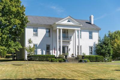 Harrodsburg KY Single Family Home For Sale: $484,400
