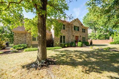 Lexington KY Single Family Home For Sale: $429,900