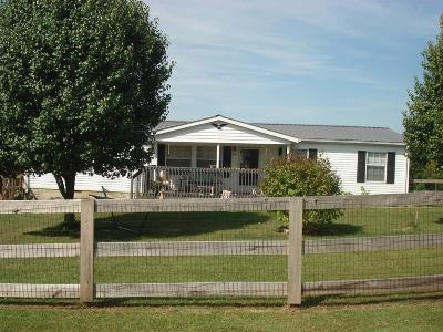Berry KY Single Family Home For Sale: $139,900