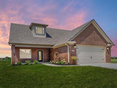 Richmond KY Single Family Home For Sale: $297,500