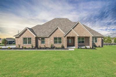 Richmond KY Single Family Home For Sale: $465,000