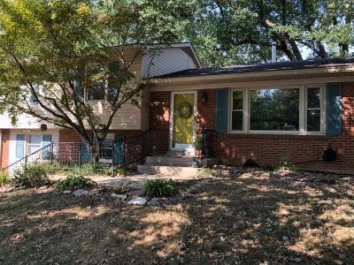 Lexington Single Family Home For Sale: 3435 Saybrook Road