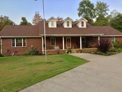 Single Family Home For Sale: 290 Wilson Branch Road