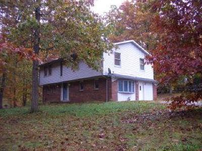 Corbin KY Single Family Home Sold: $89,700