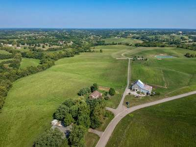 Boone County, Campbell County, Grant County, Kenton County Residential Lots & Land For Sale: 300 Cull Lane