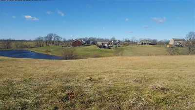 Boone County, Kenton County Residential Lots & Land For Sale: 15603 Lebanon Crittenden Road #12