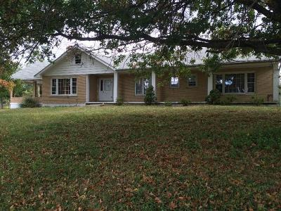 Boone County Farm For Sale: 2903 Petersburg Road