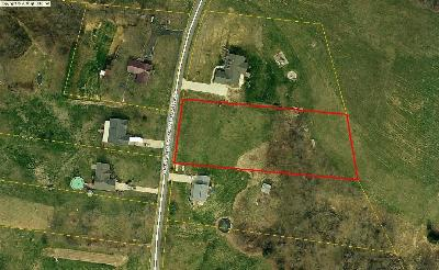 Grant County Residential Lots & Land For Sale: Crittenden Mt Zion Road
