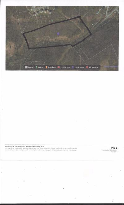 Campbell County Residential Lots & Land For Sale: Riley Road