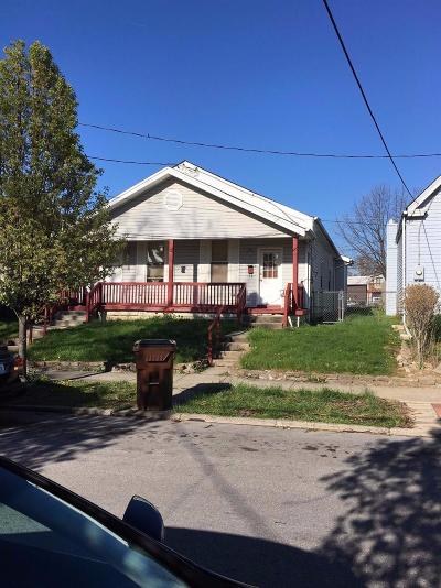 Kenton County Multi Family Home For Sale: 3324 Grace Avenue #26
