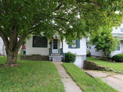 Boone County, Kenton County Single Family Home For Sale: 420 E 45th Street