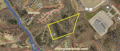 Cold Spring Residential Lots & Land For Sale: Cold Stream Road