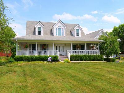 Owen County Single Family Home For Sale: 55 Fairway Lane