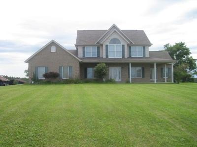 Boone County, Campbell County, Gallatin County, Grant County, Kenton County, Pendleton County Single Family Home For Sale: 2560 Keefer Road