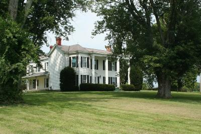 Grant County Farm For Sale: 4325 Dixie Hwy