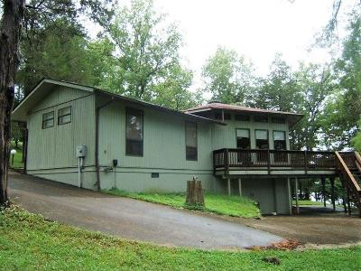Single Family Home Sold: 445 Elk Lake Resort Road #661