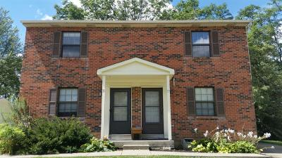 Florence Multi Family Home For Sale: 55 Bustetter Drive