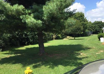 Florence Residential Lots & Land For Sale: Crescent Drive