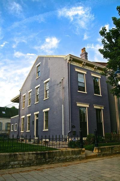 Covington Single Family Home For Sale: 503 W 6th Street