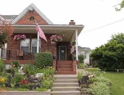 Boone County, Kenton County Single Family Home For Sale: 3212 Latonia Avenue