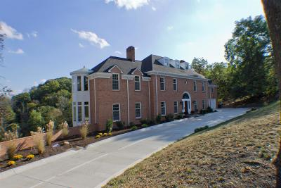 Campbell County Single Family Home For Sale: 110 Stanbery Ridge