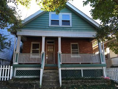 Covington, Independence, Taylor Mill Single Family Home For Sale: 1813 Jefferson Avenue