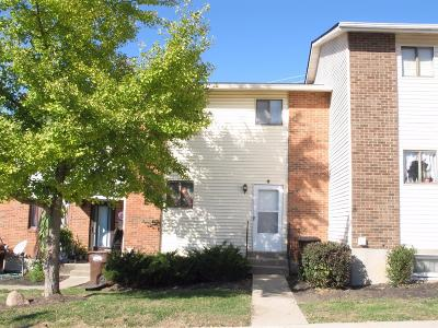 Boone County, Kenton County Condo/Townhouse For Sale: 4183 Elmwood Court #8