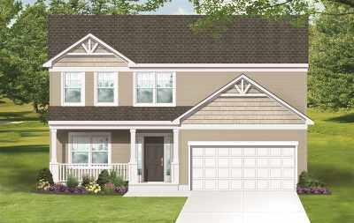 Alexandria Single Family Home For Sale: 159 Mallard Drive