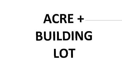 Burlington Residential Lots & Land For Sale: Lot 1 Sunchase Boulevard