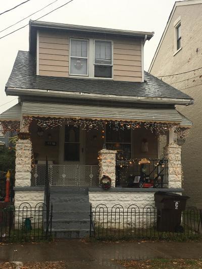 Covington Single Family Home For Sale: 334 E 13th Street