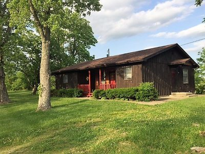 Single Family Home Sold: 760 Davis Lake