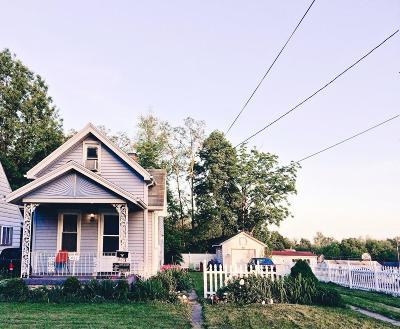 Elsmere Single Family Home For Sale: 451 Buckner Street
