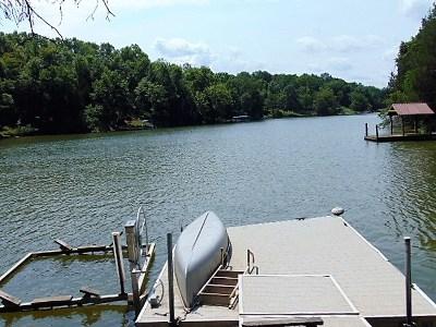 Owen County Single Family Home For Sale: 445 Elk Lake Resort #1327