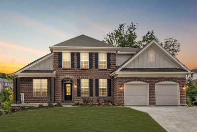 Independence Single Family Home For Sale: 6232 Arbor Ridge Court