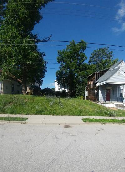 Kenton County Residential Lots & Land For Sale: 4311 Huntington Avenue
