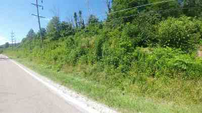 Kenton County Residential Lots & Land For Sale: 4991 Decoursey Pike