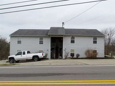 Grant County Multi Family Home For Sale: 220, 222, 224 Falmouth Street