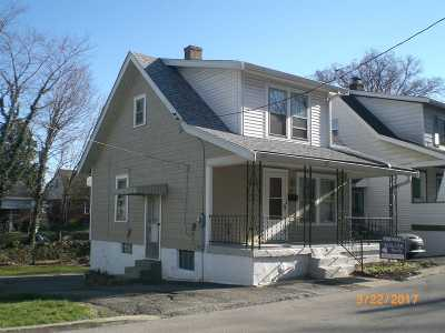 Latonia Single Family Home For Sale: 105 Blackburn