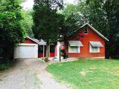 Erlanger Single Family Home For Sale: 108 Clover