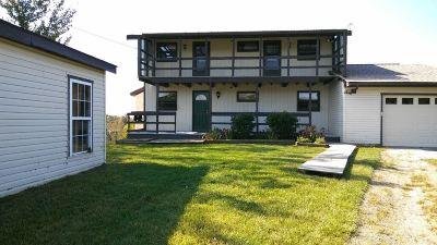 Williamstown Single Family Home For Sale: 401 Slick Ridge Road