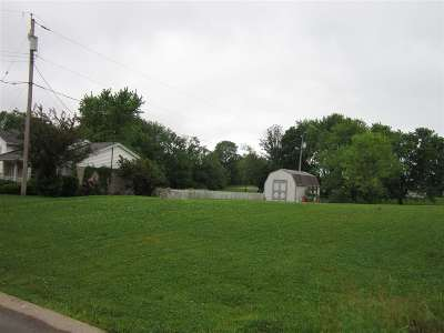 Boone County Residential Lots & Land For Sale: 7 & 11 Yealey
