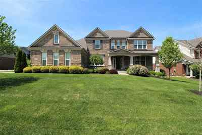Union Single Family Home For Sale: 11061 Galileo Boulevard