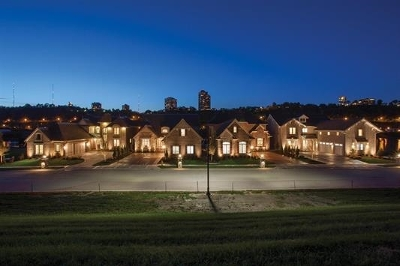 Dayton Single Family Home For Sale: 505 Manhattan Boulevard