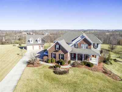 Union Single Family Home For Sale: 2882 Bias Hollow Road